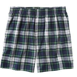 Mens pattern boxers